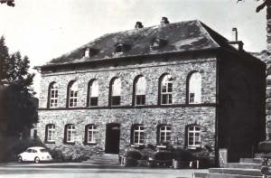 Alte Knabenschule (Baujahr 1831)