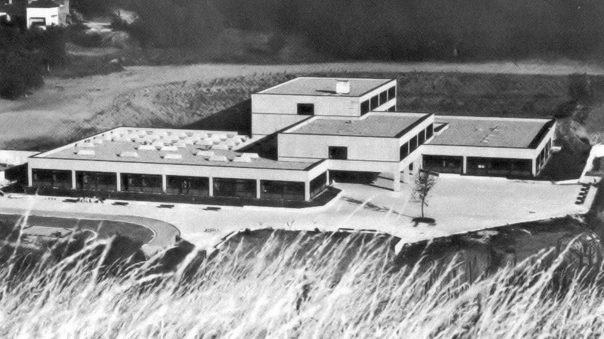 Hauptschule 1976-1992