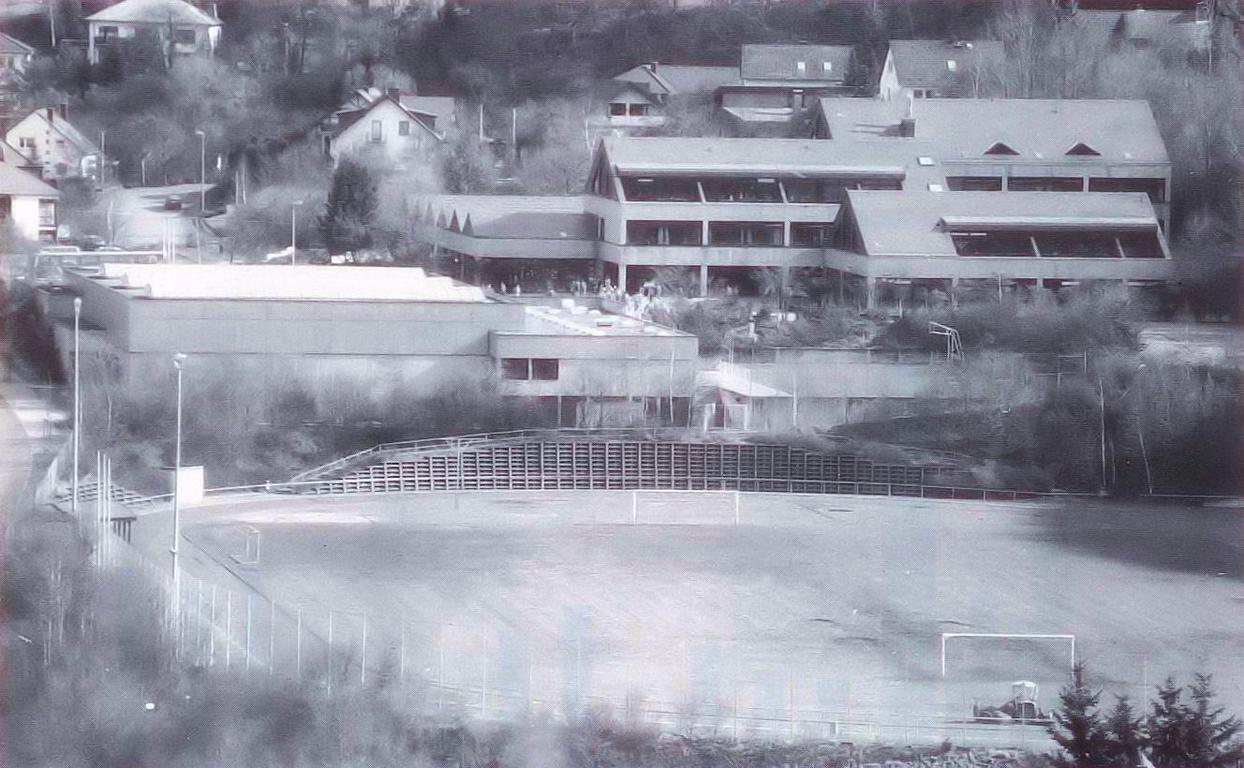 Schul- und Sportzentrum