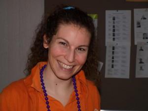 Christine Stein