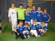 Fußballturnier der Grundschulen