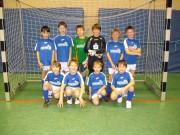 2. Jungenmannschaft