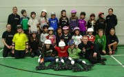 Inliner-Tag an der Konrad-Adenauer-Schule