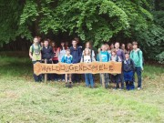 Waldjugendspiele 2012 – Wald wird immer zum großen Klassenzimmer