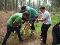 Waldjugendspiele 2012