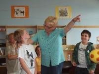 Gewaltprävention: Grundschüler lernen, gefährliche Situationen zu meistern