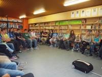 Projekt IMPULSE zur Sucht- und Gewaltprävention