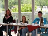 Vorlesewettbewerb in Mundart