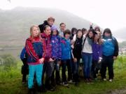 Exkursion zum Birkenhof