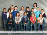 Klasse 3b