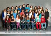 Klasse 8b