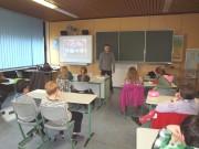 """""""Richtiges Zähneputzen macht Schule"""""""