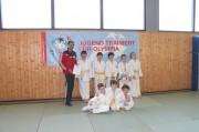 Judo Schulmannschaften messen sich in Uersfeld_00
