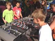 Tischkickerturnier: Holland siegt über Spanien und gewinnt WM