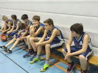 Schulmannschaft Basketball beim Regionalentscheid_00