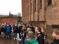 Klasse 8b erkundete Trier und Luxemburg_1