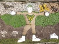 Siegerbild: Der Wald als Held