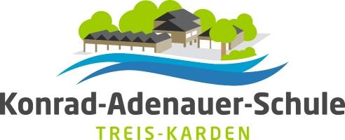 Konrad-Adenauer-Schule Logo