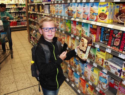 Food Check – Die Zuckerdetektive