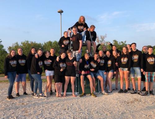 Klasse 10 in Kroatien – Abschlussfahrt 2019