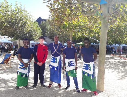 Der Ruanda-Tag in Trier 2019