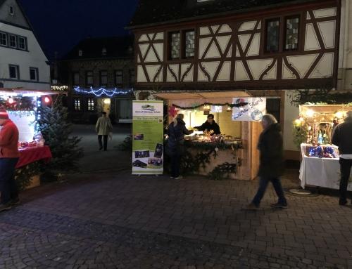 Weihnachtsmarkt in Karden 2019