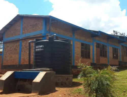 Ruanda in Zeiten von Corona
