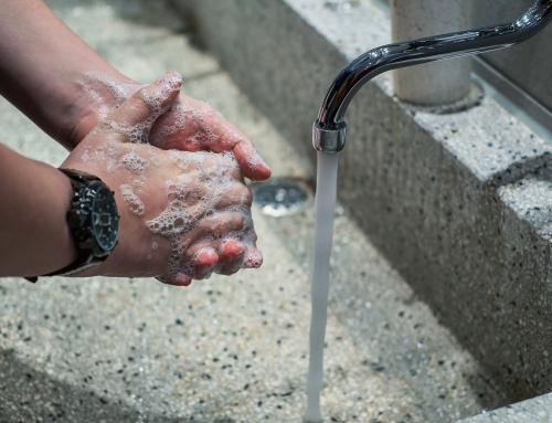 Hygieneplan-Corona für die Schulen in RLP