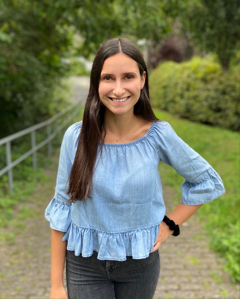 Lorena Kretschmann