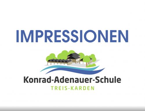 "Imagevideo: ""Impressionen"" unserer Schule"