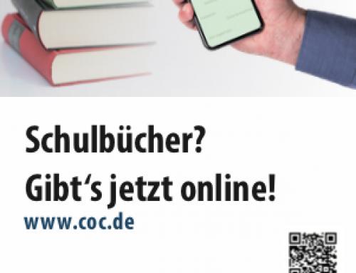 Online-Antrag auf Lernmittelfreiheit 2021/2022